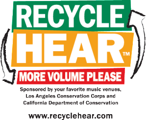 Recycle-Hear---L.A